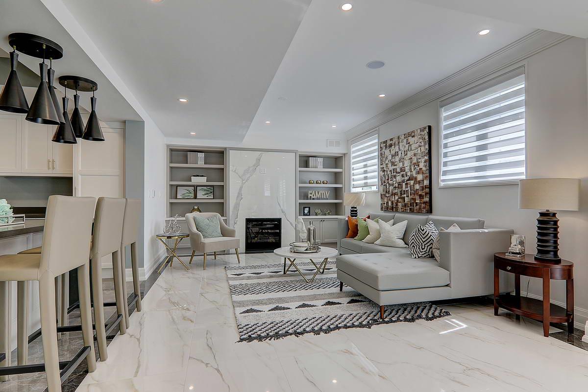Home Renovation Contractor Toronto
