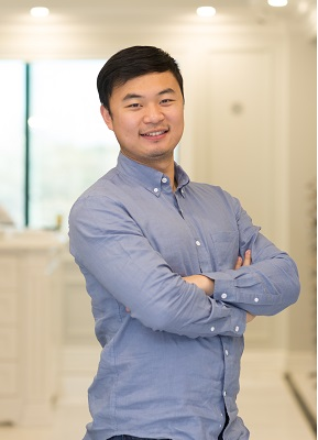 Daniel Yang - Construction Manager