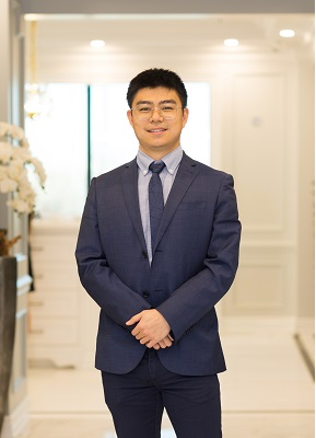 Joe Tang - Project Manager