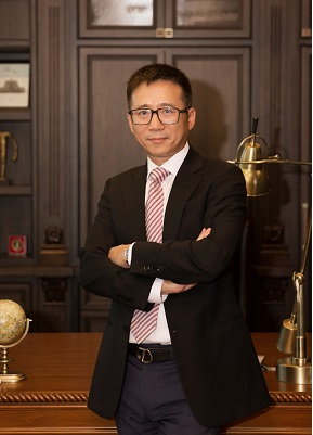 Tim Wang - President