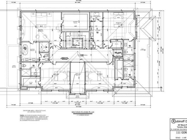 Modern Custom Home Renovation Project
