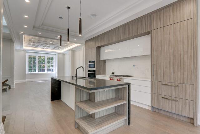 2021 Kitchen Renovation Cost in Toronto