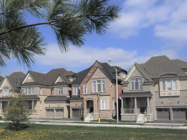 Custom Homes Services Toronto and GTA