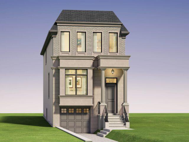 Glenview Ave Custom Home